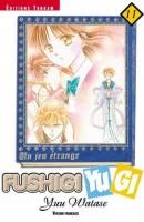 Manga - Manhwa - Fushigi Yugi Vol.11
