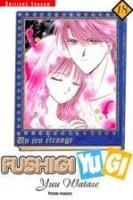 Manga - Manhwa - Fushigi Yugi Vol.18