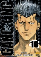 Mangas - Gangking Vol.10
