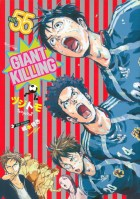 Giant Killing jp Vol.55