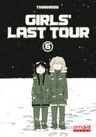 Girls' Last Tour Vol.6