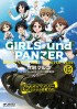 Girls & Panzer - Motto Love Love Sakusen Desu ! jp Vol.15
