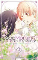 Manga - Manhwa - Good Morning Little Briar-Rose Vol.3