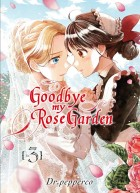 Goodbye my Rose Garden Vol.3