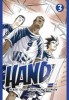 Manga - Manhwa - Hand 7 Vol.3