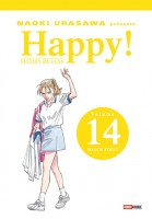 Mangas - Happy - Deluxe Vol.14