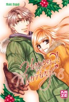 Mangas - Happy marriage !? Vol.8