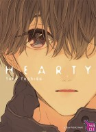 Manga - Manhwa - Hearty