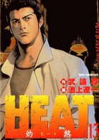 Manga - Manhwa - Heat jp Vol.13