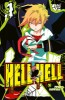 Manga - Manhwa - Hell Hell Vol.1