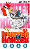 Manga - Manhwa - Hunter X Hunter jp Vol.4