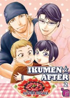 Manga - Manhwa - Ikumen After Vol.2