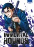 Manga - Manhwa - Immortal Hounds Vol.2