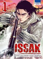 Manga - Manhwa -Issak Vol.1