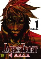 Mangas - Jack Frost Vol.1
