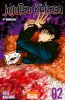 Jujutsu Kaisen Vol.2