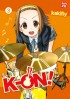 Manga - Manhwa - K-on! Vol.3