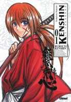 Mangas - Kenshin - le vagabond - Perfect Edition Vol.1