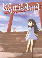 Kamisama - Edition 2014 Vol.3
