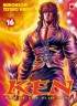 Manga - Manhwa - Ken, Fist of the blue sky Vol.16