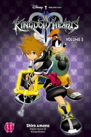 Manga - Manhwa - Kingdom Hearts - L'intégrale Vol.7