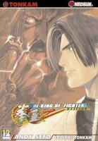 manga - The King of fighters Zillion Vol.12