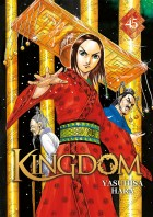 Kingdom Vol.45