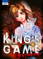 King's Game Extreme Vol.5