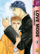 Love Mode Vol.2