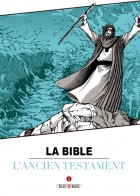 Manga - Manhwa - Bible (la) - L'ancien testament Vol.1