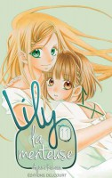 Manga - Manhwa -Lily la menteuse Vol.11