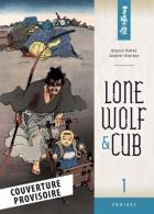 Lone Wolf & Cub - Omnibus Vol.1
