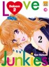 Manga - Manhwa - Love Junkies - Saison 2 Vol.2