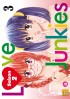 Manga - Manhwa - Love Junkies - Saison 2 Vol.3