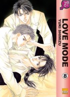 Love Mode Vol.8