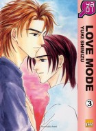 Love Mode Vol.3