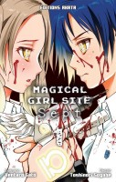 Magical Girl Site Sept Vol.1