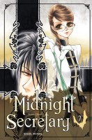 Midnight Secretary Vol.7