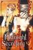 Manga - Manhwa - Midnight Secretary Vol.3