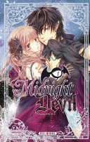 Manga - Midnight Devil Vol.1