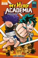 Manga - My Hero Academia Vol.23