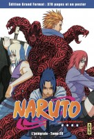 Naruto - Hachette collection Vol.20