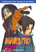 Naruto - Hachette collection Vol.13