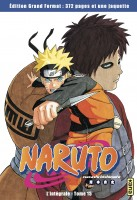 Naruto - Hachette collection Vol.15
