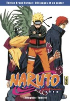 Naruto - Hachette collection Vol.16