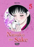 Natsuko no Sake Vol.6