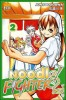 Manga - Manhwa - Noodle Fighter Vol.2