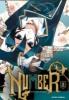 Manga - Manhwa - Number Vol.1
