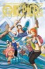 Manga - Manhwa - One Piece Part 1 BOX jp Vol.3