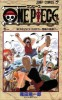 Manga - Manhwa - One Piece jp Vol.1